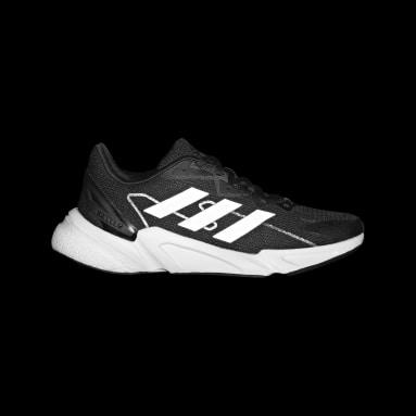 черный Кроссовки для бега X9000L2