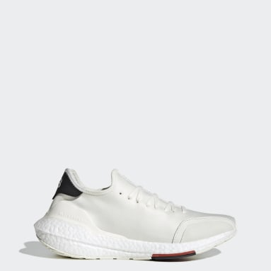 Y-3 White Y-3 Ultraboost 21