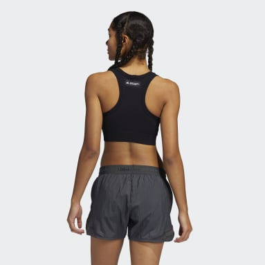 Women Yoga Black Formotion Studio Bra