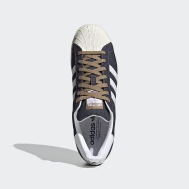 Originals White Superstar Shoes