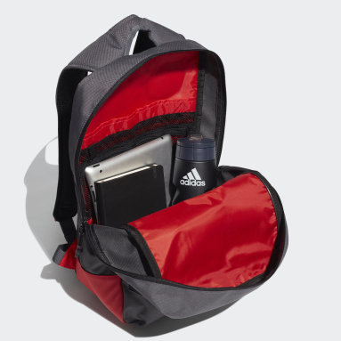 Barn Gym & Träning Grå adidas x Classic LEGO® Backpack