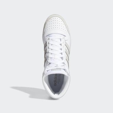 Originals Hvid Top Ten sko