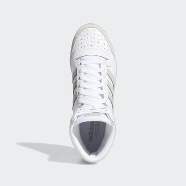 Zapatilla Top Ten Blanco Originals