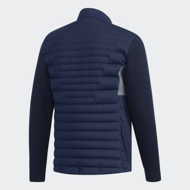 Men Golf Down Jacket