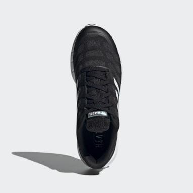 Zapatilla Climacool Ventania Negro Running