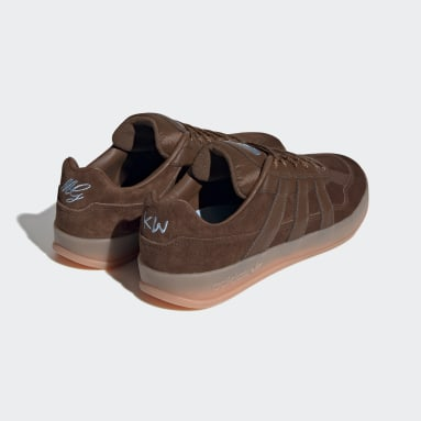 Chaussure Aloha Super Marron Originals