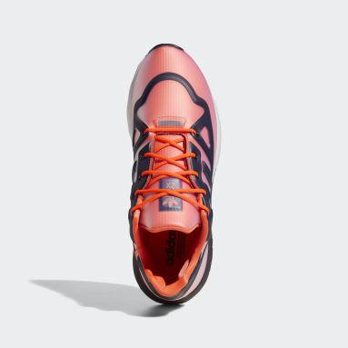 Originals Black ZX 2K Boost Futureshell Shoes