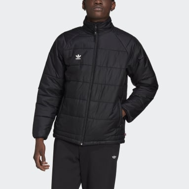 Originals Zwart Midlayer Jack