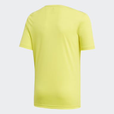 Youth Soccer Yellow Nashville SC Home Jersey