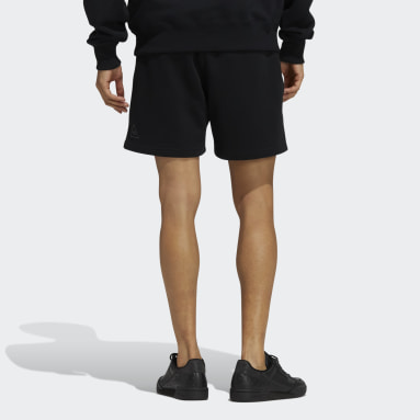 Originals Zwart Pharrell Williams Basics Short (Uniseks)