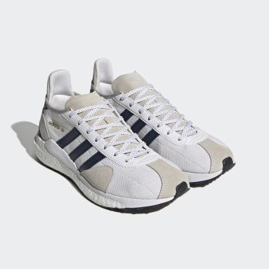 Originals White Human Made Tokio Solar Shoes