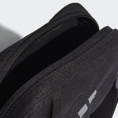 Training Black 3-Stripes Performance Organizer Medium
