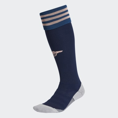 Football Blue Arsenal 20/21 Third Socks