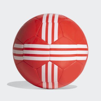 Bola Internacional Vermelho Homem Futebol