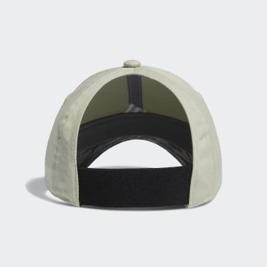 Women's Training Green U4U Backless Hat