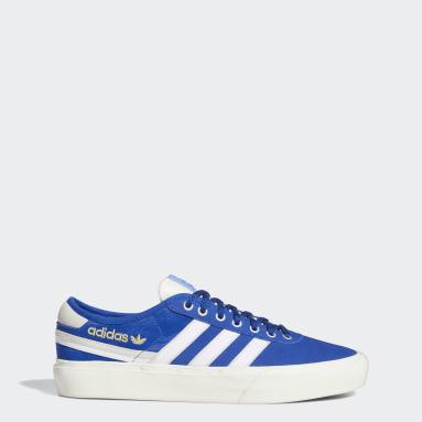 Zapatillas Delpala Azul Originals
