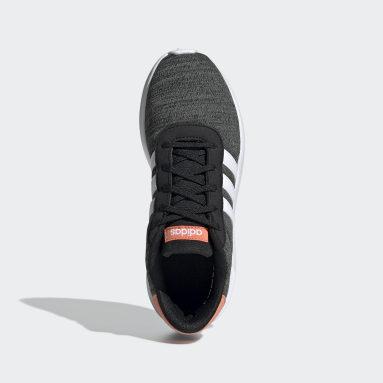Chaussure Lite Racer Noir Enfants Running