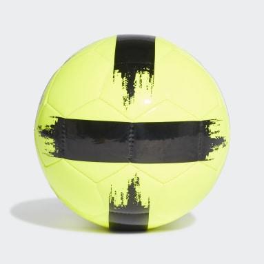 Minibola EPP Amarelo Homem Futebol