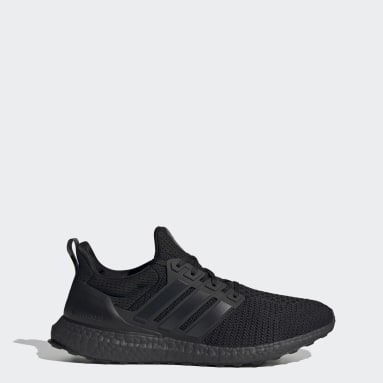 Running Black Ultraboost DNA x DFB Shoes