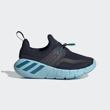 Kids Training Blue RapidaZen Shoes