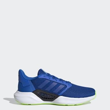 Tenis Ventice Azul Hombre Running