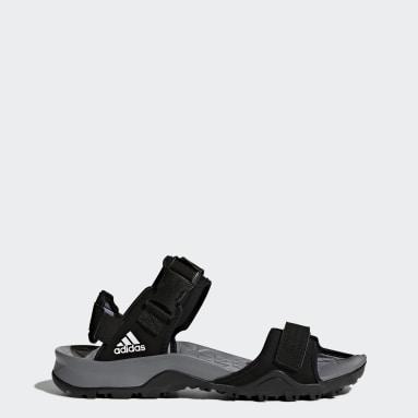 TERREX zwart Cyprex Ultra II Sandalen