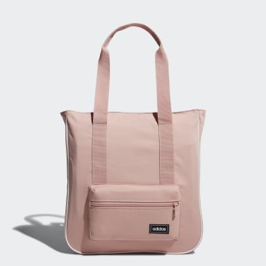 Women Sport Inspired Pink Classic Tote Bag