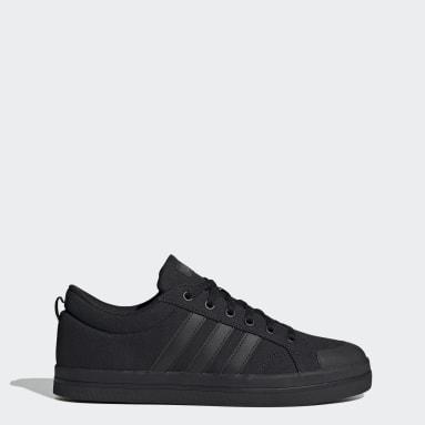 Sport Inspired Black Bravada Shoes