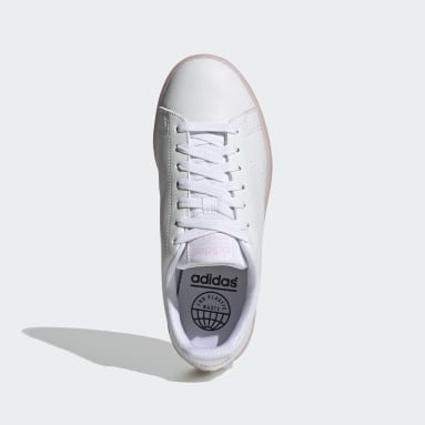 Women Tennis White Advantage Eco Shoes
