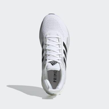 Running Solarglide Laufschuh Weiß