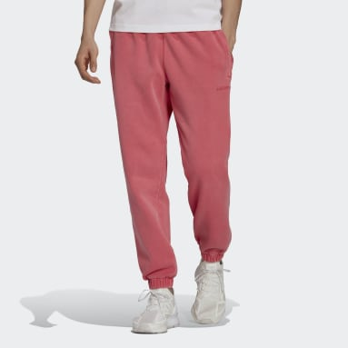 Men Originals Pink Dyed Pants