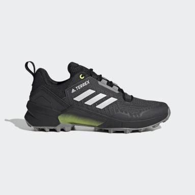 Sapatos de Caminhada Swift R3 TERREX Preto TERREX