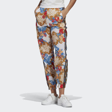 Dam Originals Multi HER Studio London Track Pants
