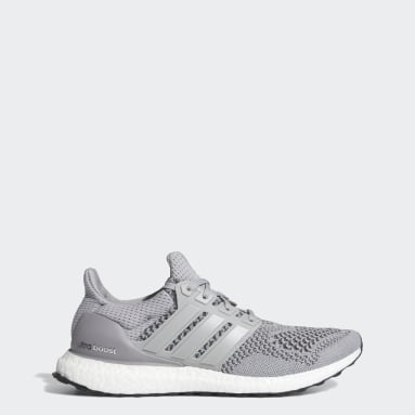Men's Running Grey Ultraboost Shoes