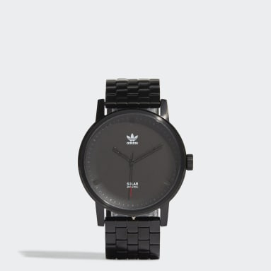Originals Zwart District_SM1 Horloge