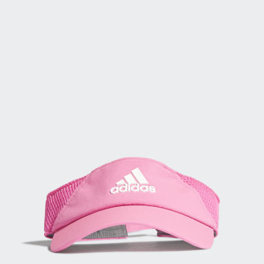 Field Hockey Pink AEROREADY Visor