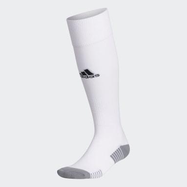 Softball White Copa Zone Cushion OTC Socks