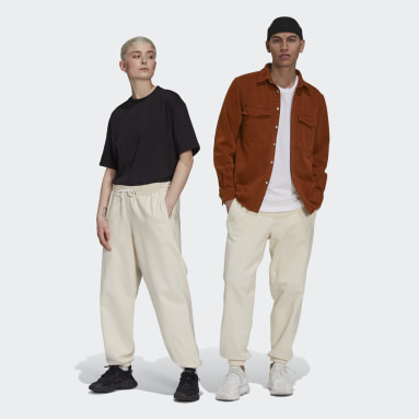 Pantalon de survêtement Adicolor Premium Blanc Originals