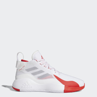 Zapatillas D Rose 773 2020 Blanco Basketball
