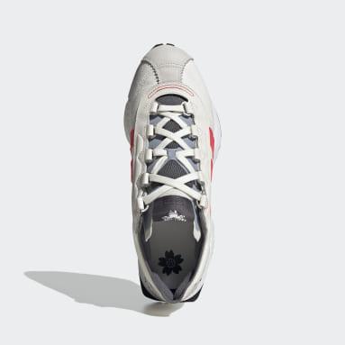 Erkek Originals Beyaz SL 7600 1964 Ayakkabı