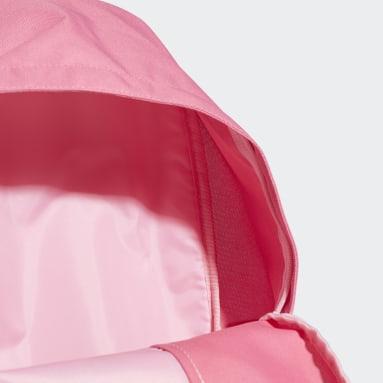 Mochila Linear Core Rosa Sportswear