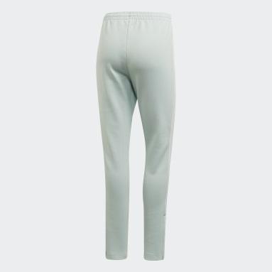 Pants SST Track Verde Mujer Originals