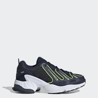 Kvinder Originals Blå EQT Gazelle sko