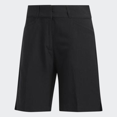 Dames Golf Zwart Ultimate Club 7-Inch Short