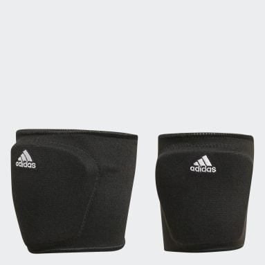 Volleyball Black 5 Inch Volleyball Kneepads