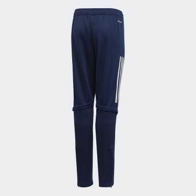 Kids Gym & Training Blue Condivo 20 Training Pants