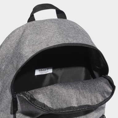 Sac à dos chiné Classic Gris Originals