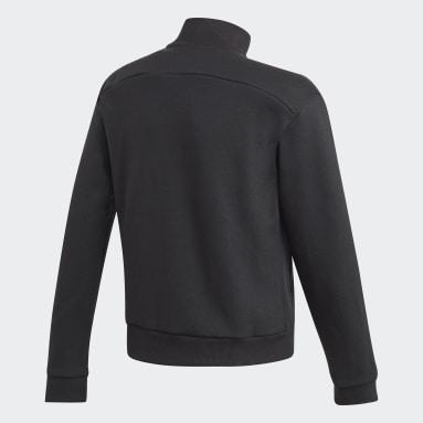 черный Куртка-бомбер Snap