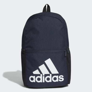 Lifestyle Blue Daily Bold Backpack