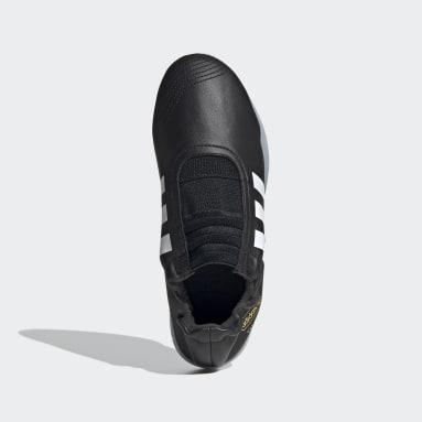 Dam Originals Svart Taekwondo Shoes